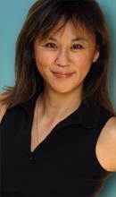 Mary Tayloe Yang
